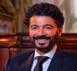 إصابة النجم خالد النبوى بفيروس كورونا