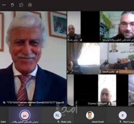 """بالأسماء - التربية"""" تعلن نتائج معرض فلسطين للعلوم والتكنولوجيا للعام 2021"""