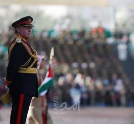 فرصة الملك والأردن الأفضل والأخيرة