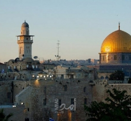 """القدس: سلطات الاحتلال تصدر قراراً بإبعاد الأسيرين المحررين """"الصفدي وأبو عصب"""" عن الأقصى"""