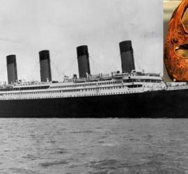قصة حذاء عمره 109 أعوام حير العلماء وجد على متن التيتانيك