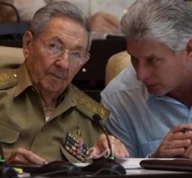 صفحة من تاريخ كوبا تطوى..الثوري الكبير راؤول كاسترو يترك أمانة الحزب الشيوعي
