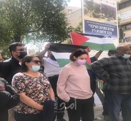 محدث - قوات الاحتلال تمنع مؤتمر صحفي وتعتقل 3 مرشحين للانتخابات في القدس