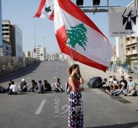 تقرير: بيروت نموذج عن لبنان الغارق في العجز طرقات متعبة وشوارع مظلمة ومشاريع معلقة