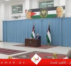 """""""التنفيذية"""" تدعو المجتمع الدولي لحث إسرائيل على عدم وضع العقبات أمام الانتخابات خاصة في القدس"""