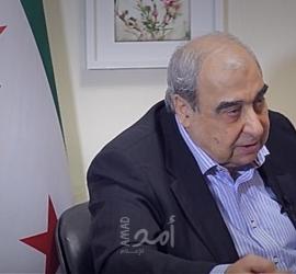 """وفاة الكاتب والمعارض السوري ميشيل كيلو متأثرا بفيروس """"كورونا"""""""