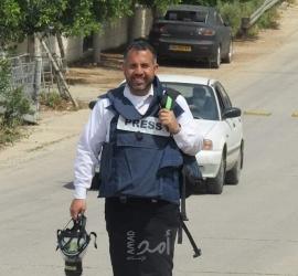 الأسير الصحفي علاء الريماوي يعلق إضرابه عن الطعام في سجون الاحتلال