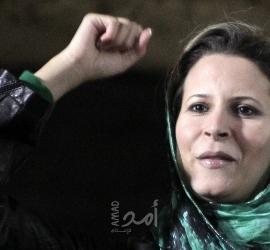 المحكمة الأوربية تأمر بسحب اسم عائشة القذافي من القائمة السوداء للاتحاد الأوروبي
