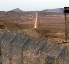 اعلام عبري: مقتل سائق برصاص الجيش الإسرائيلي قرب الحدود المصرية