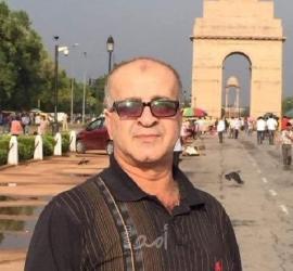 """وفاة قنصل فلسطين لدى الهند """"فائق حمزة"""" بفايروس """"كورونا"""""""
