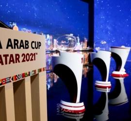المنتخب الجزائري يطيح بموريتانيا في افتتاح مشوارهم في كأس العرب