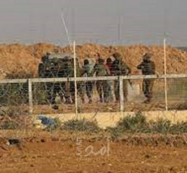 محدث.. جيش الاحتلال يعلن اعتقال (7) شبان تسللوا من جنوب قطاع غزة