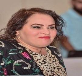 وفاة الفنانة نادية العراقية إثر تدهور حالتها بعد إصابتها بكورونا