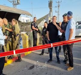 قناة عبرية: وفاة مستوطن أحد جرحى عملية زعترة بنابلس - صورة