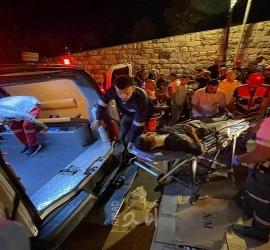 الاتحاد الأوروبي: يجب ملاحقة المسؤولين عن العنف والتحريض من جميع الأطراف
