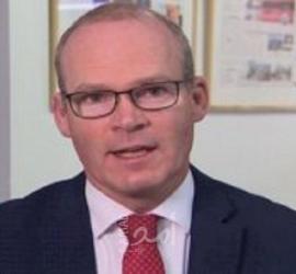 الخارجية الايرلندية: نتابع بقلق ما يجري في القدس ونطالب بوقف عمليات الاخلاء والهدم