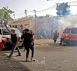 الصحة الفلسطينية: (20) شهيداً 787 إصابة خلال 24 ساعة جراء العدوان الإسرائيلي