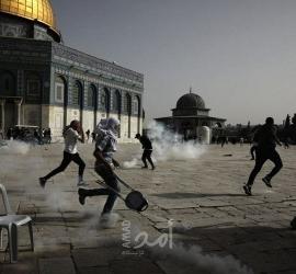 بعثة فلسطين في جنيف ترسل رسائل وتجري اتصالات مع مسؤولين دوليين حول التطورات بالقدس