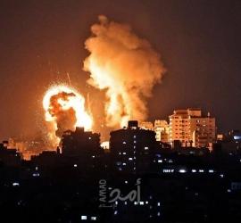 بيومه الثاني.. العدوان الإسرائيلي على غزة لحظة بلحظة!