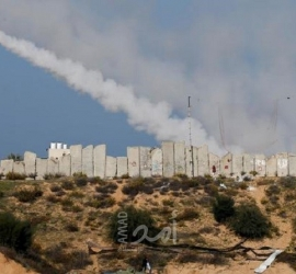 محدث- كتائب القسام: استخدمنا صواريخ من طراز Q20 في قصف أشكول