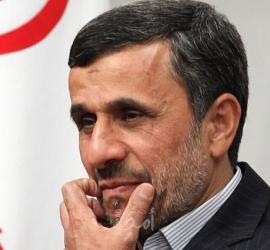 أحمدي نجاد يرفض التصويت في الانتخابات الإيرانية: النتيجة واضحة