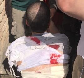 اللد: طعن إسرائيلي وانسحاب المنفذ