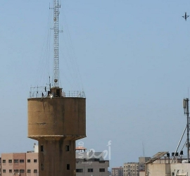 """القسام تعلن إدخال طائرة """"شهاب"""" للخدمة - صورة وفيديو"""