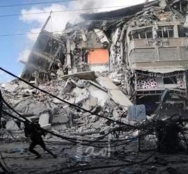 محدث- 5 شهداء وعدد من الجرحى في غارتين على رفح وبيت حانون