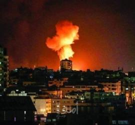 محدث لحظة بلحظة.. تطورات العدوان الإسرائيلي المتواصل على قطاع غزة - فيديو