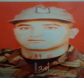 ذكرى رحيل المقدم المتقاعد إياد حسن أحمد القوقا (أبوحاتم)