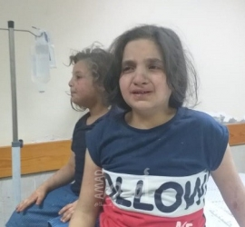 شهيدان وعشرات الجرحى والمفقودين بقصف طائرات الاحتلال لمنازل المواطنين بغزة- فيديو وصور