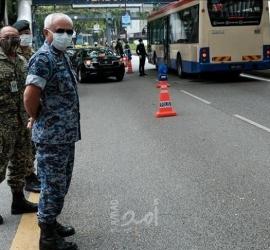 ماليزيا: اتخذنا التدابير اللازمة لحماية قيادات فلسطينية على أراضينا