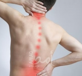 """بـ""""طرق طبيعية"""" علاج ديسك الظهر لتخفف الألم"""