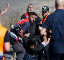 شهداء وعشرات الاصابات خلال مواجهات مع قوات الاحتلال في الضفة والقدس- صور وفيديو