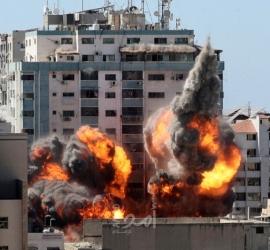 منتدى الإعلاميين: إقرار ضابط إسرائيلي بخطأ استهداف برج الجلاء يستدعي محاسبة الاحتلال
