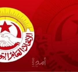 تونس: اتحاد الشغل يُندد بدعوات النهضة لقطع المساعدات الصحية الدولية
