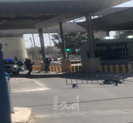 القدس: إصابة خطيرة لمواطنة فلسطينية برصاص قوات الاحتلال - فيديو