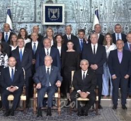 الجنرال يدلين يستعرض 12 تحدي أمنيّ أمام الحكومة الإسرائيلية الجديدة