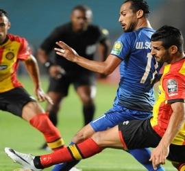 رسميا: 5 آلاف مشجع لمباراة الأهلى المصري والترجي التونسي بدوري أبطال أفريقيا