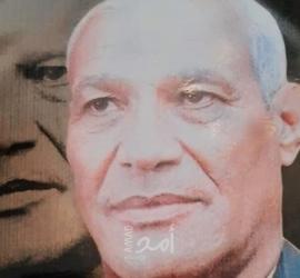 """ذكرى رحيل العقيد المتقاعد """"فيصل عبد الكريم"""""""