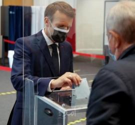 فرنسا: انتكاسة مريرة لحزب ماكرون ولوبان وعودة للحزب الاشتراكي