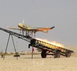 موقع: محادثات أمريكية إسرائيلية حول الطائرات الإيرانية المسيرة واستخدامها في غزة