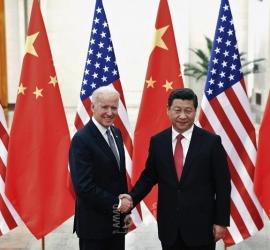 """""""فورين بوليسي"""": انسحاب بايدن من أفغانستان قد يجعل مشكلة الصين أكثر صعوبة"""