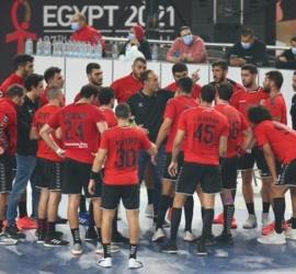 فى ضربة البداية .. منتخب مصر لكرة اليد يهزم البرتغال 37/ 31 بــ أولمبياد طوكيو