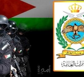 """المخابرات الأردنية تكشف عن احباط مخطط لـ """"داعش"""" استهدف قتل إسرائيليين على الحدود"""