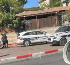إصابة شاب بإطلاق مستوطن النار عليه في القدس- صور