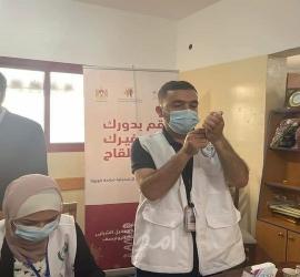 """القدرة: قد نعلن انتهاء الموجة الثالثة لـ""""كورونا"""" تمامًا في قطاع غزة، خلال أيام"""