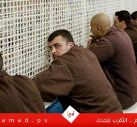 الفاخوري: الأسرى على جهوزية واستعداد تام لاستئناف معركتهم لانتزاع حقوقهم