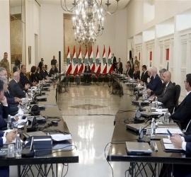 البرلمان اللبناني يمنح الثقة للحكومة برئاسة ميقاتي - فيديو