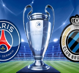 بث مباشر || مشاهدة مباراة باريس سان جيرمان وكلوب بروج